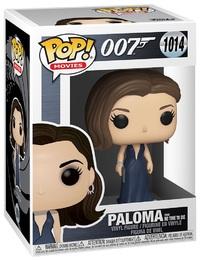 James Bond: Ana (No Time To Die) - Pop! Vinyl Figure