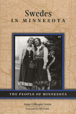 Swedes in Minnesota by Anne G. Lewis image