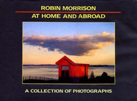 At Home and Abroad: A Collection of Photographs by Robin Morrison image