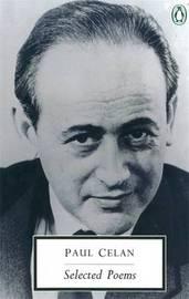 Selected Poems by Paul Celan