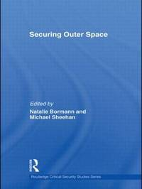 Securing Outer Space image