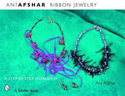Ribbon Jewelry by Ani Afshar