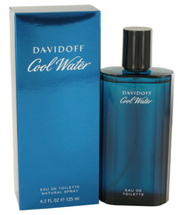 Davidoff - Cool Water Fragrance (125ml EDT)