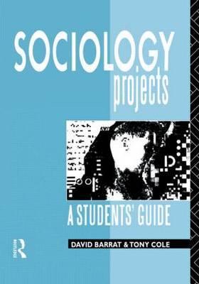 Sociology Projects by David Barrat
