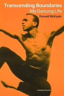 Transcending Boundaries by Donald McKayle