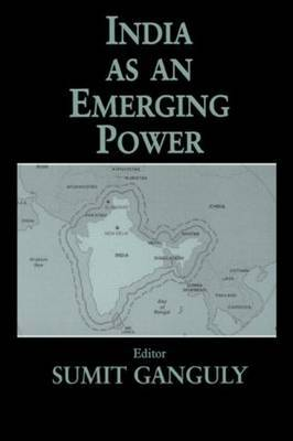 India as an Emerging Power image