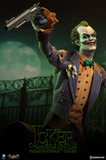 The Joker: Arkham Asylum Premium Format Figure