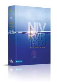 RVR 1960/NIV Biblia Bilingue, Tapa Dura image
