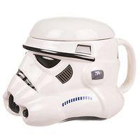 Star Wars - Stormtrooper Mug with Removable Lid