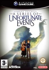 Lemony Snicket's A Series of Unfortunate Events for GameCube image