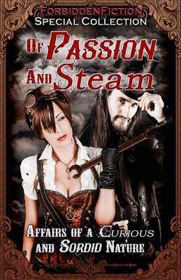 Of Passion and Steam by Dawn Atkins image