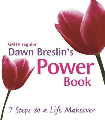 The Power Book by Dawn Breslin image