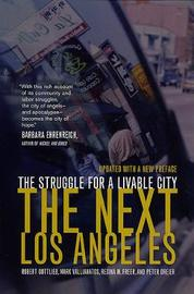 The Next Los Angeles by Robert Gottlieb image
