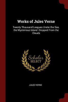 Works of Jules Verne by Jules Verne image
