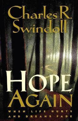 Hope Again by Charles R Swindoll image