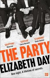 The Party by Elizabeth Day image