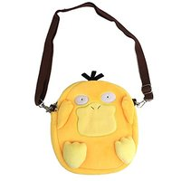 Pokemon: Pochette Psyduck - Plush Purse