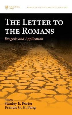 The Letter to the Romans image