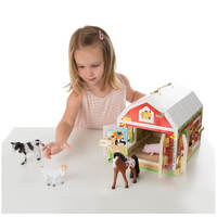 Melissa and Doug: Latches Barn