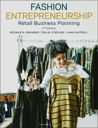 Fashion Entrepreneurship by Michele M. Granger