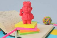 Dictator Novelty Eraser