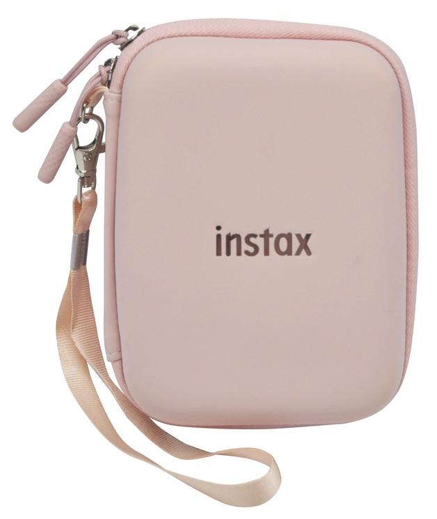 FujiFilm Instax Mini Link Case - Dusty Pink