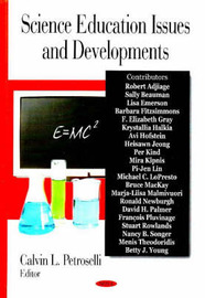 Science Education Issues & Developments image