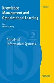 Knowledge Management and Organizational Learning image