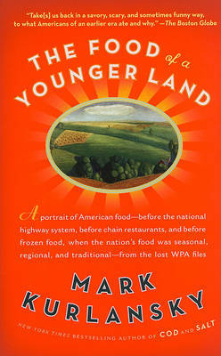 The Food of a Younger Land image