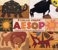 Fables from Aesop by Tom Lynch image