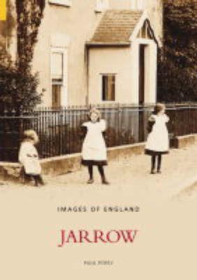 Jarrow by Paul Perry