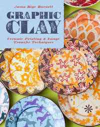 Graphic Clay by Jason Bige Burnett