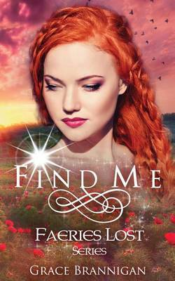 Find Me by Grace Brannigan image