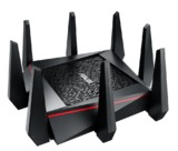 Asus Wireless Tri-Band Gigabit Router