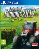 Professional Farmer 2017 for PS4