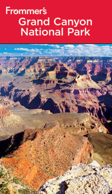 Frommer's Grand Canyon National Park by Shane Christensen