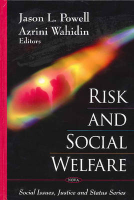 Risk and Social Welfare image