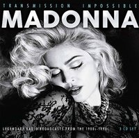 Transmission Impossible by Madonna