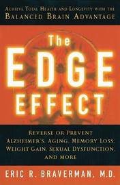 The Edge Effect by Eric R. Braverman