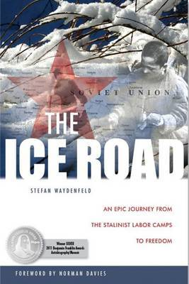 The Ice Road by Stefan W. Waydenfeld image