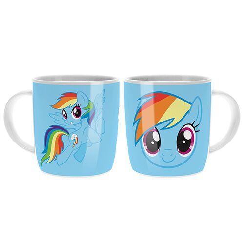 My Little Pony Mug - Rainbow Dash