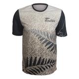 Blackcaps Sublimated T Shirt - XL