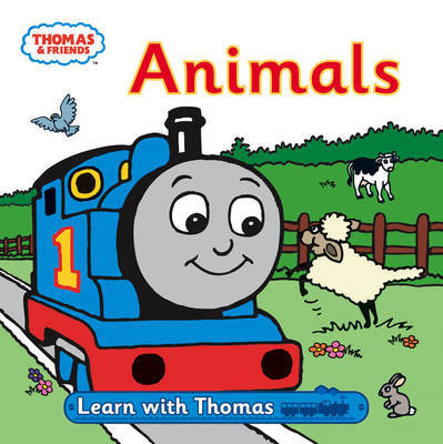 Animals by Wilbert Vere Awdry image