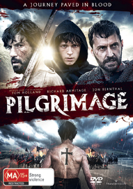 Pilgrimage on DVD