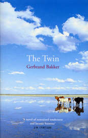 The Twin by Gerbrand Bakker image