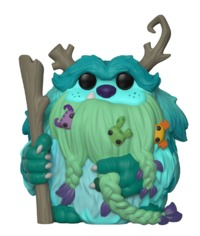 Wetmore Forest - Sapwood Mossbottom Pop! Vinyl Figure