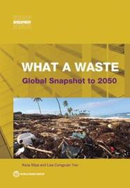 What A Waste 2.0 by Kaza Silpa image