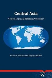 Central Asia by Evgeny Grechka image