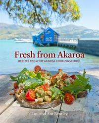 Fresh from Akaroa by Lou and Ant Bentley image