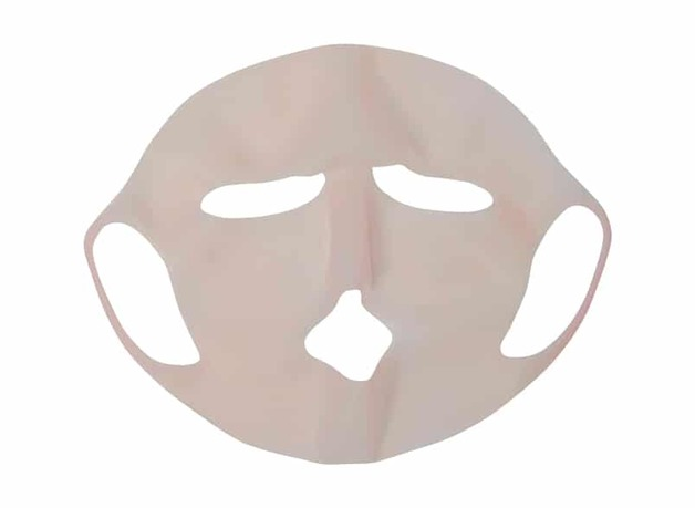 Spa Trends: Silicone Treatment Mask